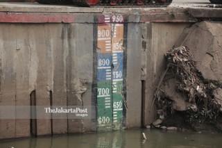 Pintu Air Manggarai