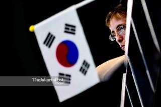 Para Swimming Asia Para Games 2018_ Korea Selatan