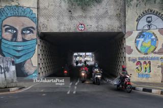 mural covid 19