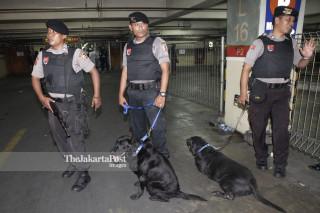 Polisi Satwa K-9